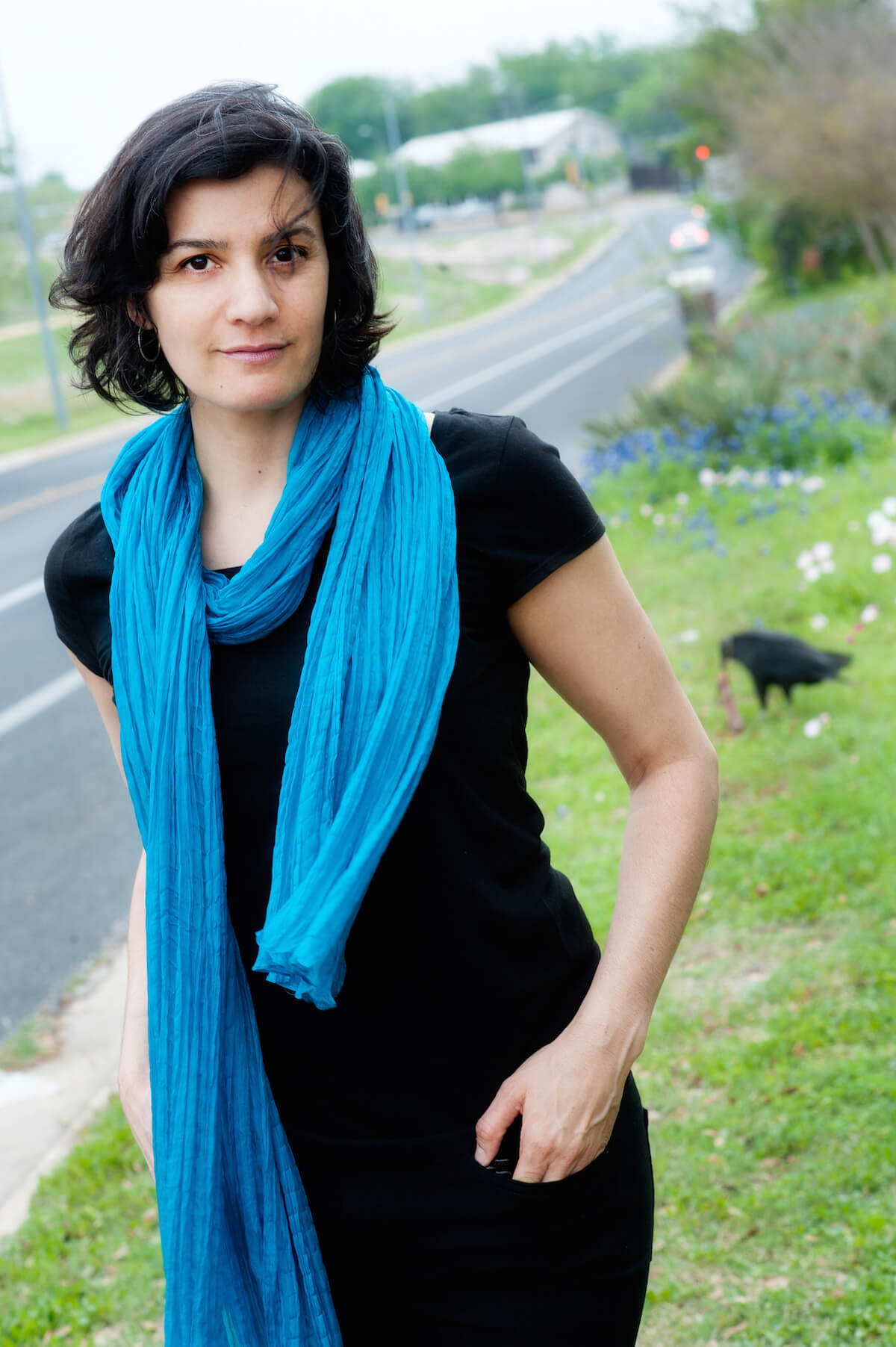 Meera Subramanian High Resolution Photo